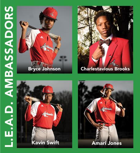 LEAD-ambassadors